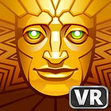 Hidden Temple – VR Adventure App Icon