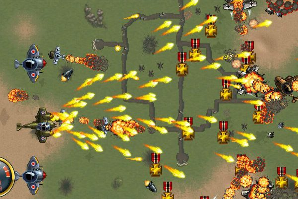 Aces of the Luftwaffe Screenshot 1