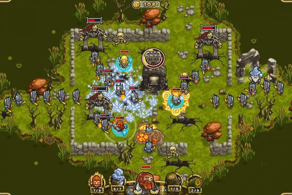Guns 'n' Glory Heroes Screenshot 03