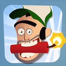 Super Dynamite Fishing App Icon