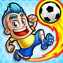 Super Parts Sports: Football App Icon