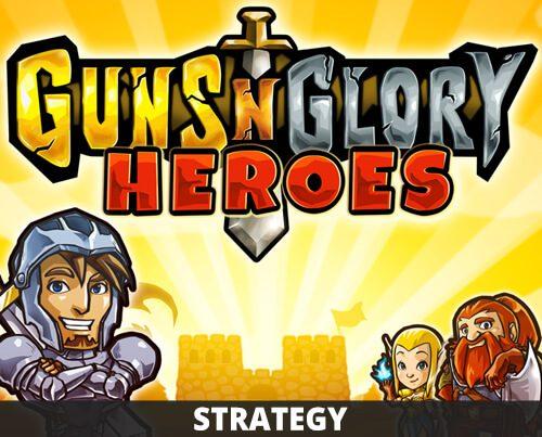guns glory ww2 hack apk
