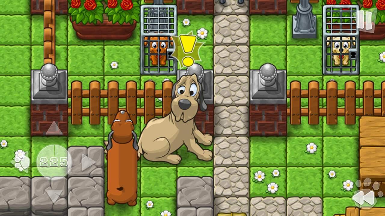 Save the Puppies Screenshot 04