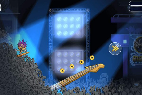 Stage Dive Legends Screenshot 04