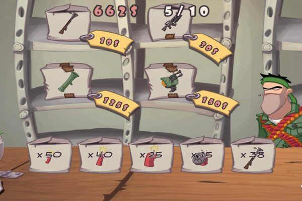 Super Dynamite Fishing Screenshot 04