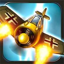 Aces of the Luftwaffe Game Icon