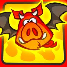 Aporkalypse Game Icon