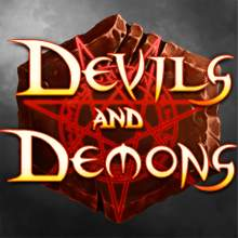 Devils And Demons Game Icon
