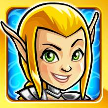 Guns 'n' Glory Heroes Game Icon