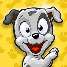 Save the Puppies Game Icon