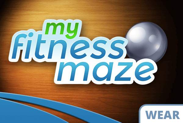 My Fitness Maze Featured Image