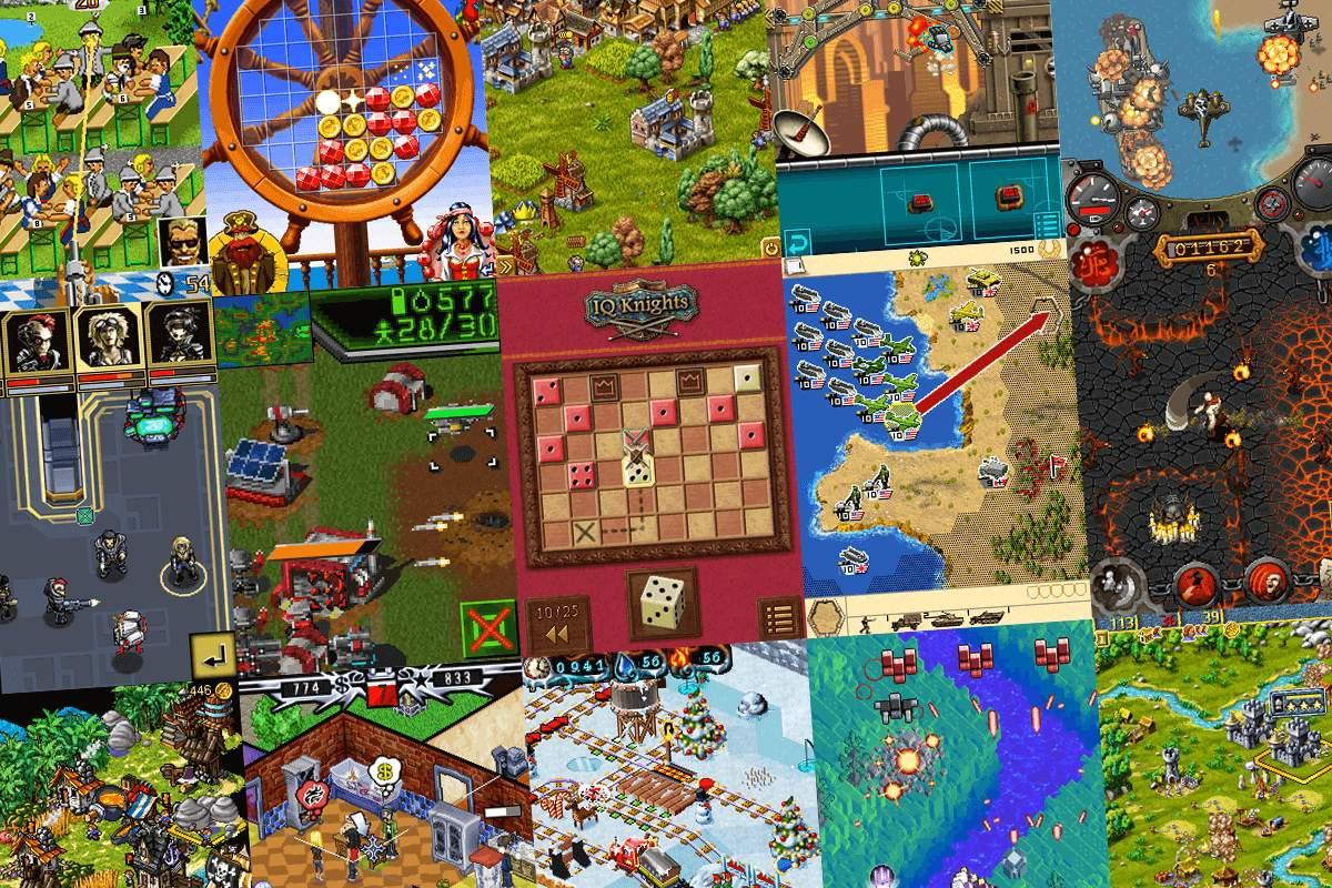 Java mobile casino games procter & gamble schwalbach am taunus