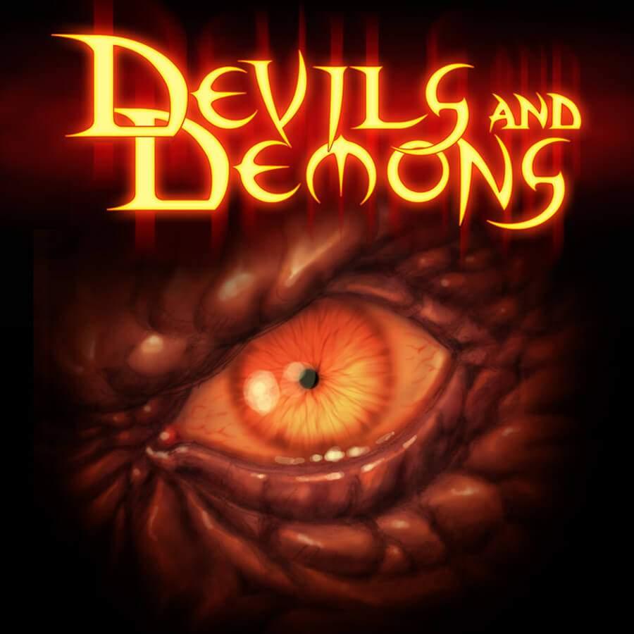 Javaj2me games handygames devils and demons game banner solutioingenieria Images