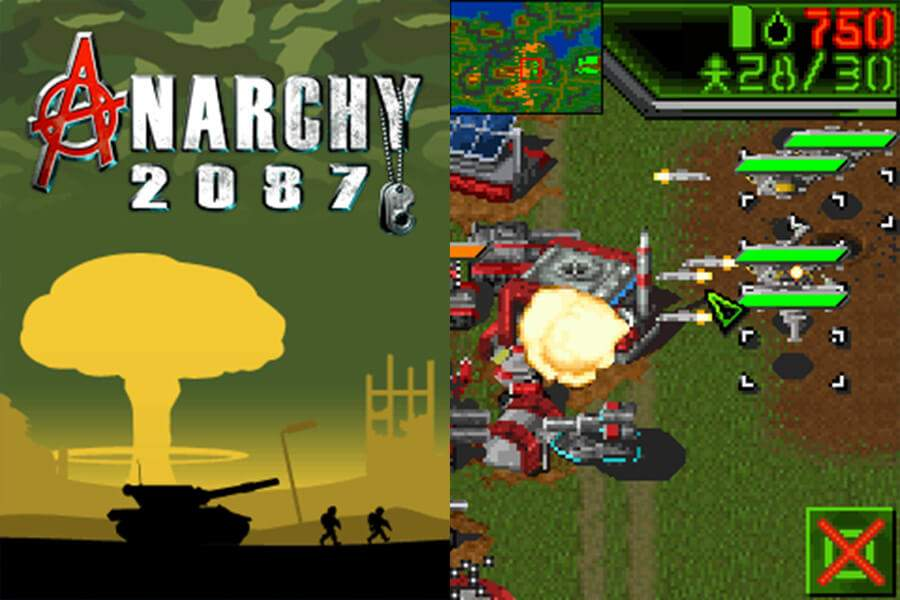 Javaj2me games handygames anarchy 2087 solutioingenieria Images