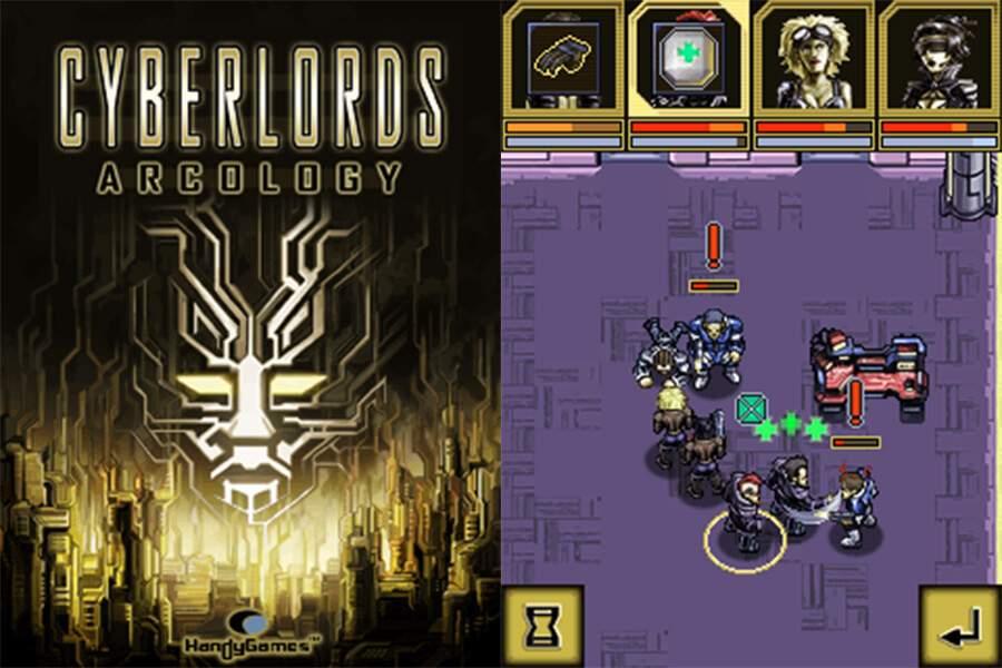 Javaj2me games handygames cyberlords screenshots solutioingenieria Gallery