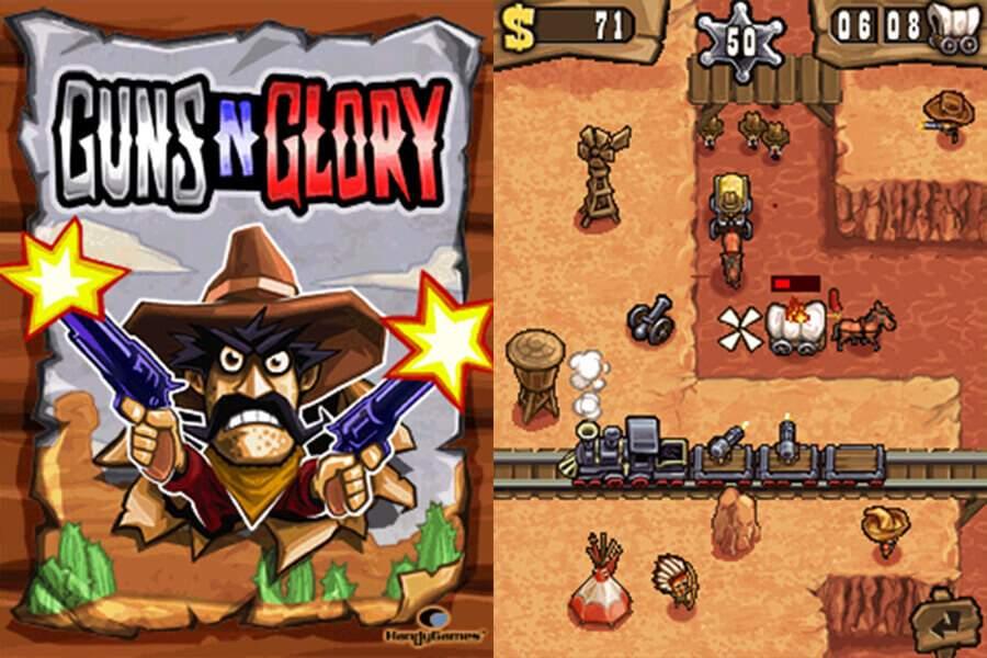 Javaj2me games handygames guns and glory solutioingenieria Images