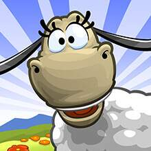 Clouds And Sheep 2 App Icon