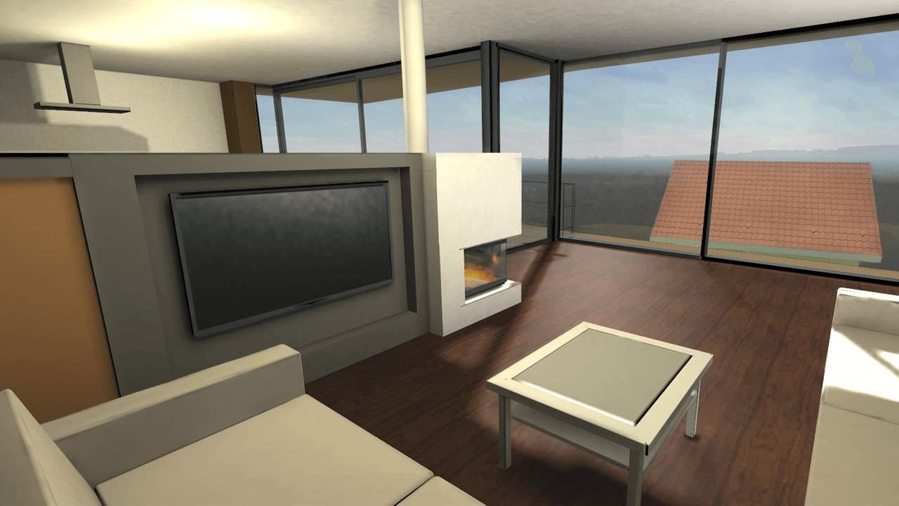 VR Achitecture Screenshot 05