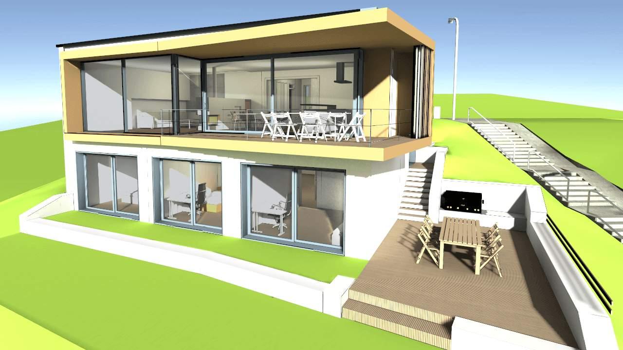 VR Achitecture Screenshot 06