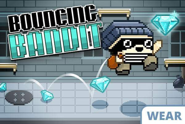 Bouncing Bandit featured image