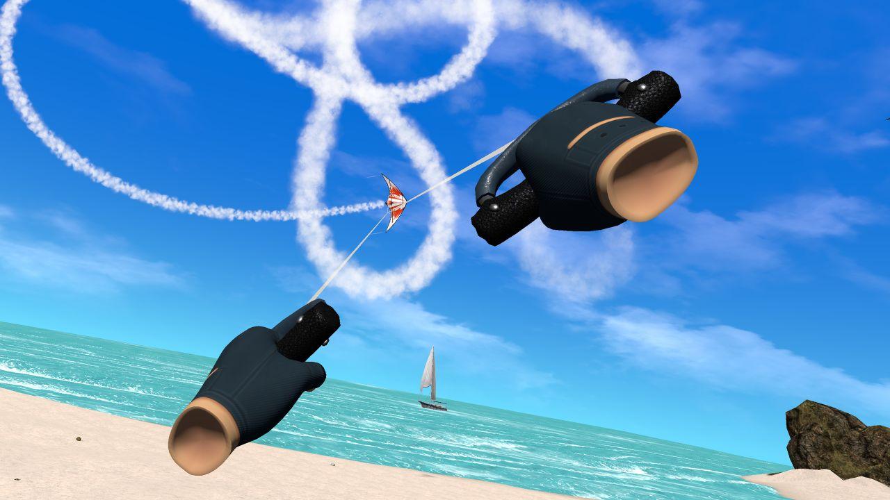 Stunt Kite Masters VR Screenshot 05