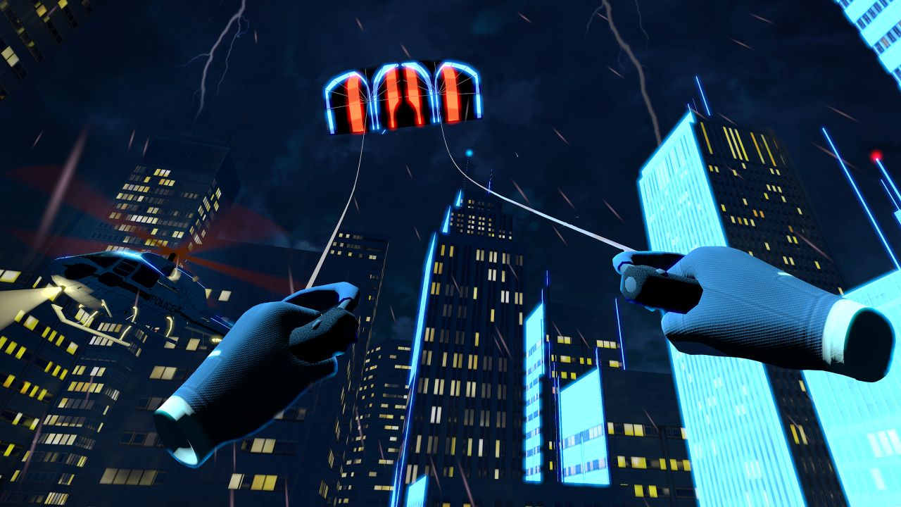 Stunt Kite Masters VR Screenshot 03