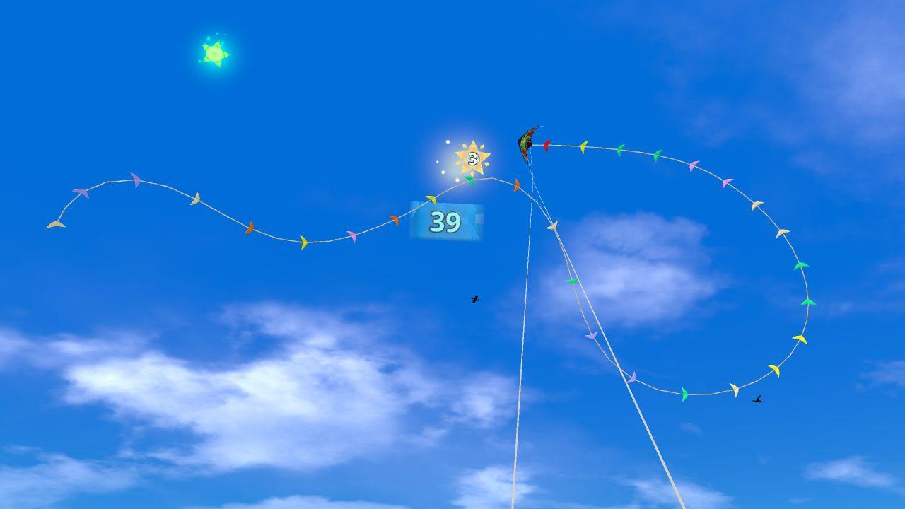 Stunt Kite Masters VR Screenshot 02