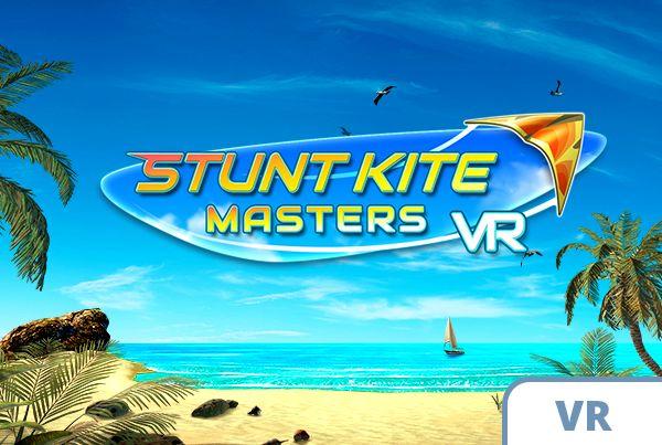 Stunt Kite Masters VR Featured Image