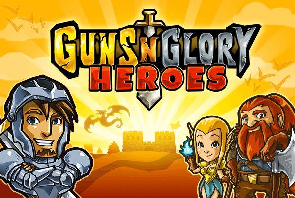 Guns 'n' Glory Heroes