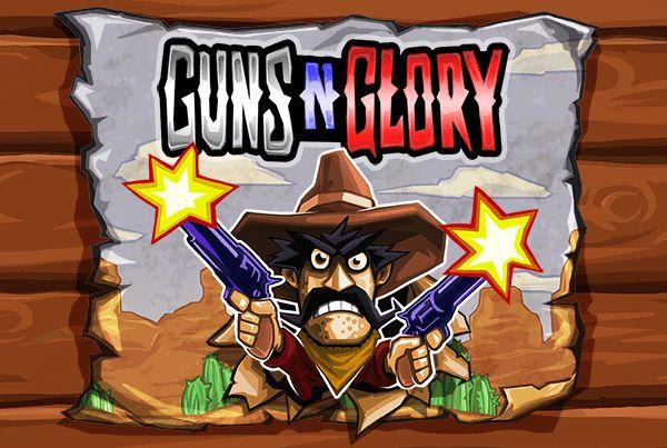 Guns 'n' Glory