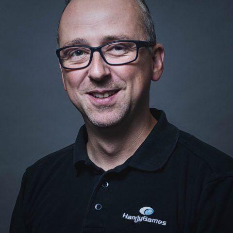 Markus Kassulke