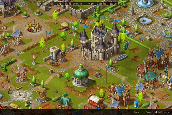 Townsmen_Switch_Screenshot-01