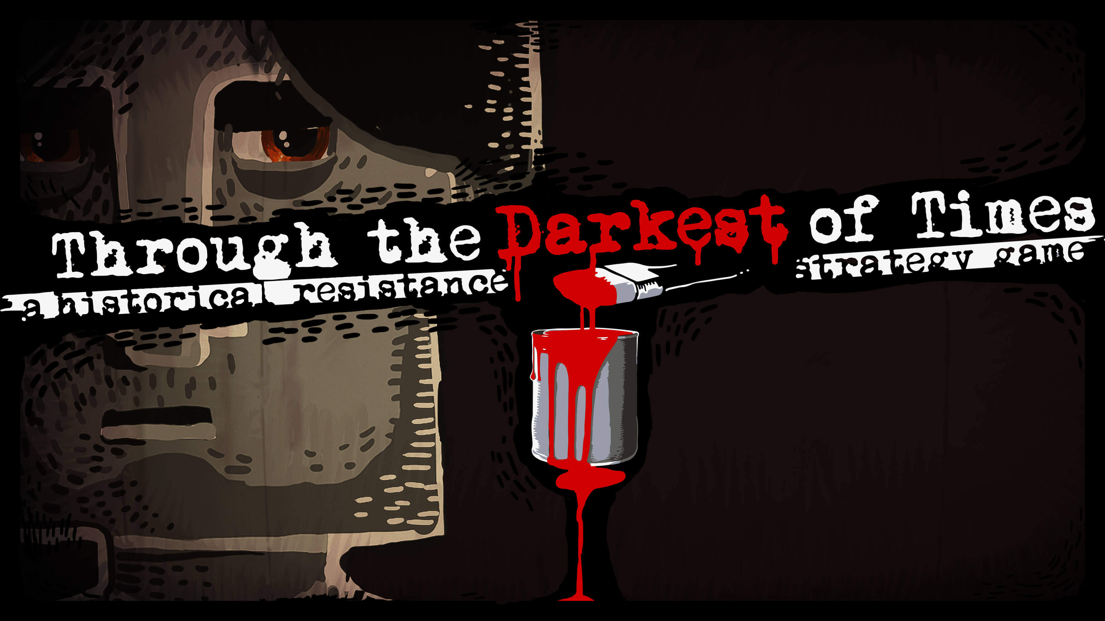 Through the Darkest of Times to be published by HandyGames