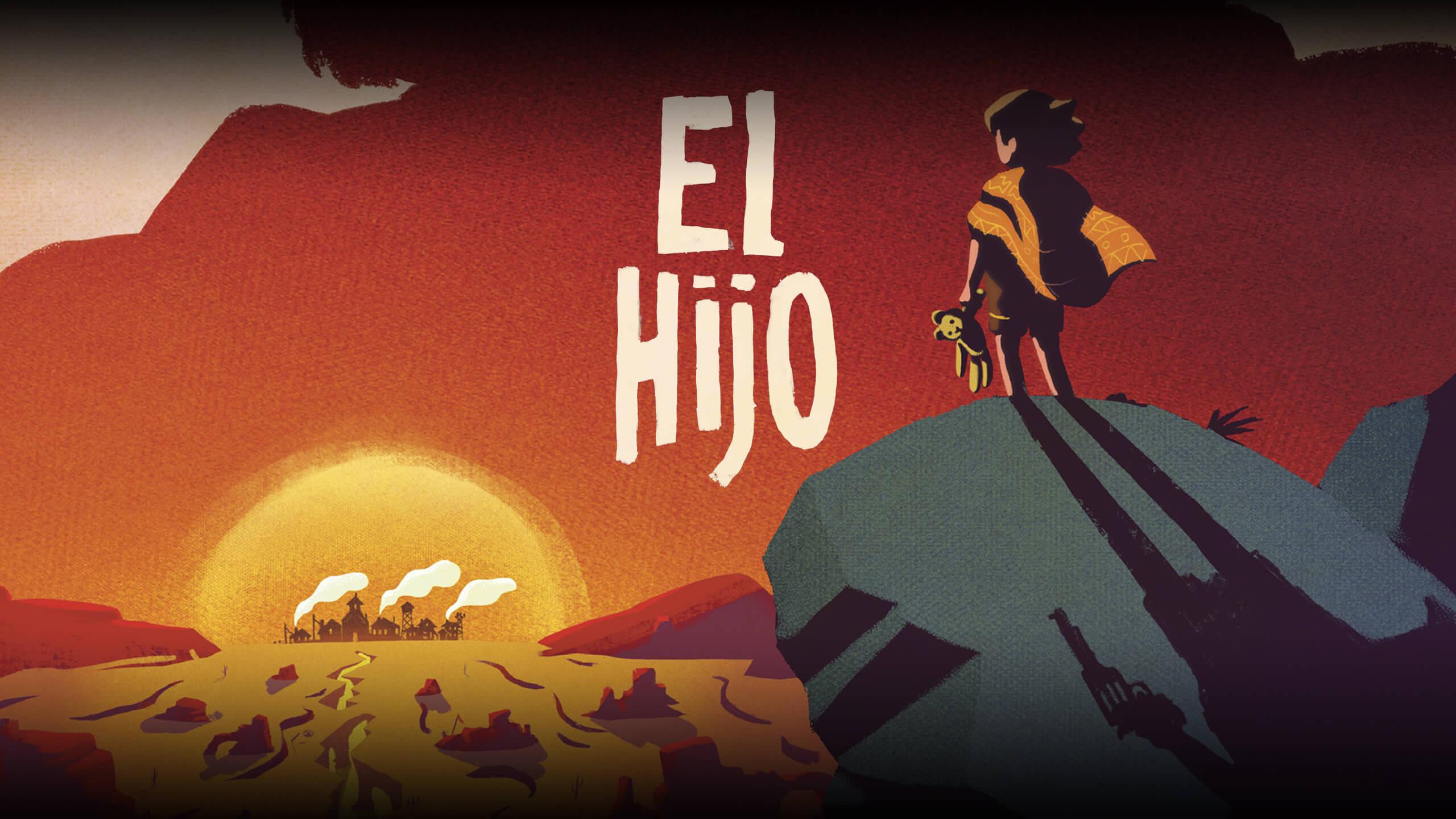 Publishing El Hijo
