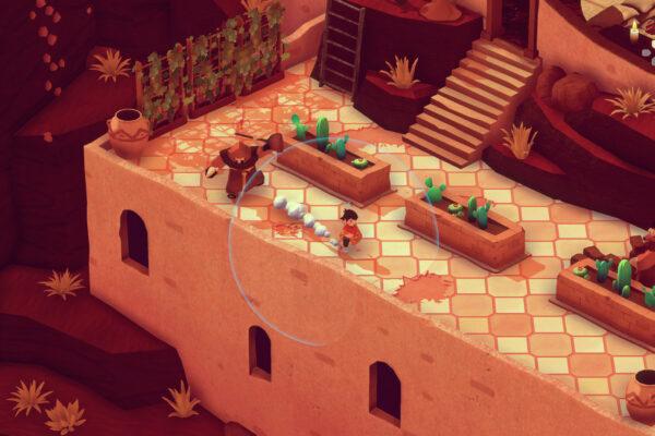 El Hijo - A Wild West Tale (Gameplay Screenshot)