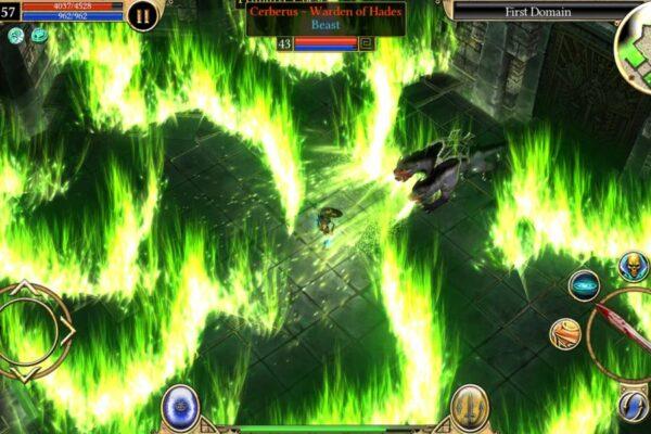 Titan Quest - Legendary Edition