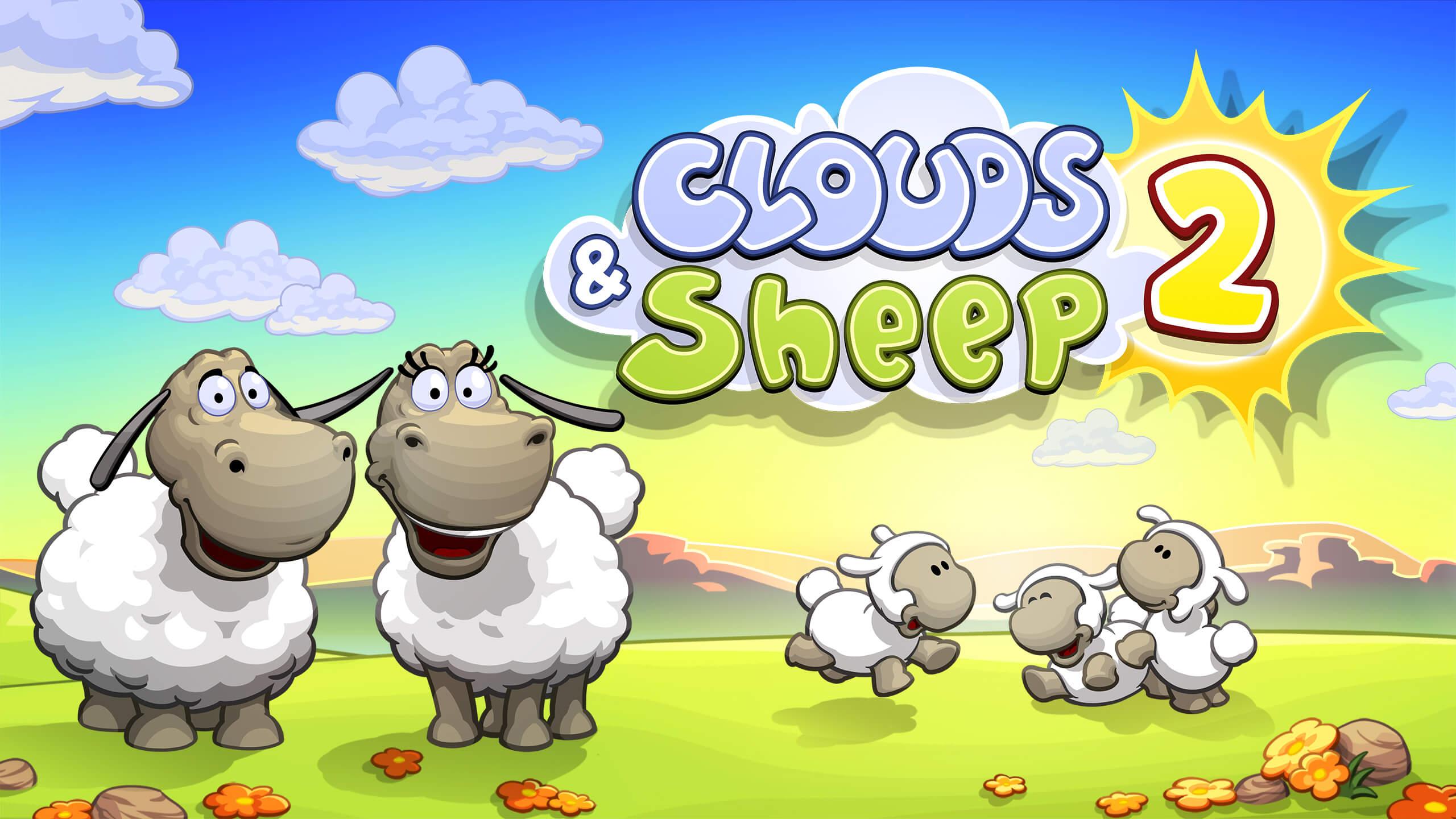 скачать cloud games на русском